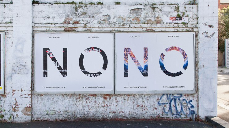4 Self-titled-Notel-Melbourne-Brand-Identity-Rock-Posters