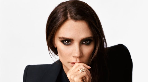 Victoria Beckham Photo Alasdair McLellan for BoF